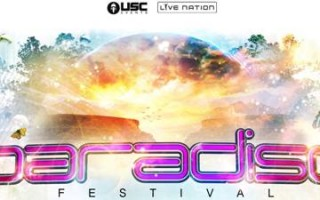 Paradiso, Pacific Northwest's Newest Festival