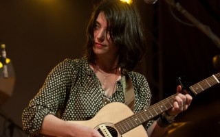 Sharon Van Etten: Not Just Another Singer-Songwriter