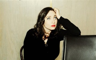 """Regina Spektor: What I Saw from a """"Not-so-cheap"""" Seat"""
