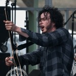 Reignwolf at Sasquatch courtesy KEXP
