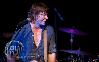 Rhett Miller and the Serial Lady Killers