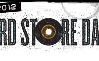 It's Record Store Day, It's Record Store Day!