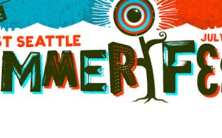 West Seattle Summerfest