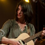 Sharon Van Etten at Stubbs BBQ