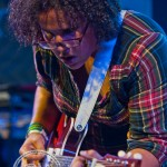 Alabama Shakes at Stubbs BBQ