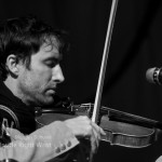 Andrew Bird at Stubbs BBQ