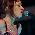 Fiona Apple at Stubbs BBQ