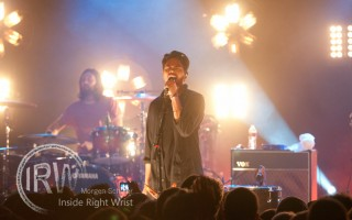 Temper Trap at Showbox Market