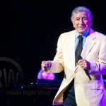 The Day Tony Bennett Made Me Cry