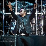 Kool and the Gang at Tacoma Dome