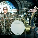 Van Halen at Tacoma Dome