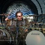 Alex Van Halen at Tacoma Dome