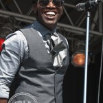 Vintage Trouble at Sasquatch courtesy KEXP