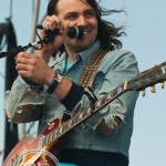 War on Drugs at Sasquatch courtesy KEXP