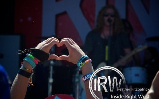An interview with lead singer Travis Clark of We The Kings